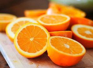 柚橙的典故