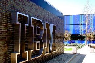 IBM股票代码是多少