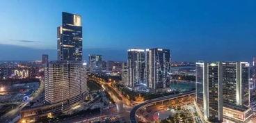 郑州地标合集见证一座城市的崛起