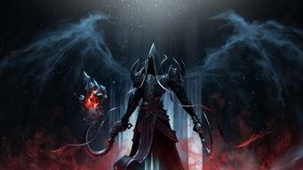 暗黑3 死神之镰 升级补丁 巅峰系统登场