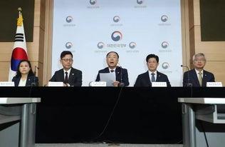 韩国放弃在wto的发展中国家地位:不再要求优惠