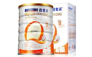 国产n奶粉都有哪些品牌