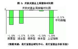什么是偏股型基金(偏股型基金是什么?)(偏股型基金和指数型基金有什么区别?还有其他几种基金又是什么?)