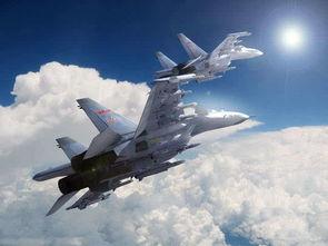 中国新型重歼的配套工程j11c战机