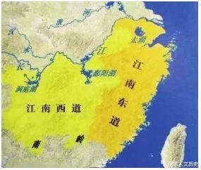 江南地区包括哪几个省(江南在哪)_1995人推荐