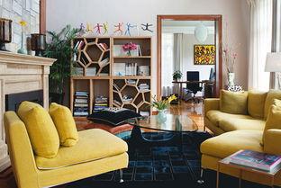 居室沙发的摆放客厅风水禁忌