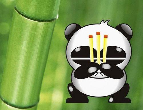 股市熊猫烧香是什么意思?