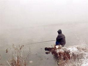 冬天钓鱼调3钓5可以吗