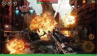 杀戮之旅2无限金币勋章安卓修改版下载 杀戮之旅2 Overkill 2 无限金币勋章安卓修改版 v1.4 嗨客安卓游戏站