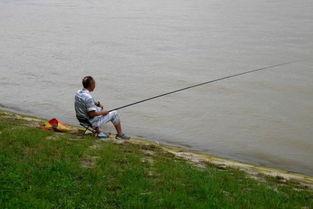 长江钓鱼可以吗