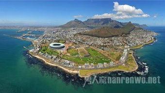 南非旅游攻略 神秘的 彩虹之国 的别样魅力