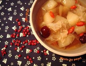 家常甜汤有哪些(在家可以做哪些甜汤?)