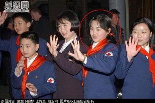 朝鲜第一夫人诱人私房照曝光 让人感叹不已新闻频道