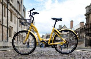 在退押金声讨中等待结局的共享单车ofo产品分析报告