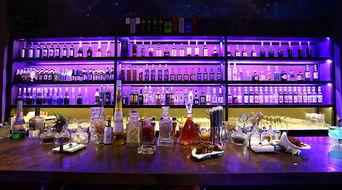 最创意酒吧好听名字有哪些