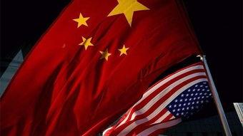 中国比美国更具优势