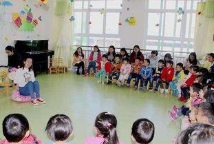 幼儿园有哪些先进教学方法
