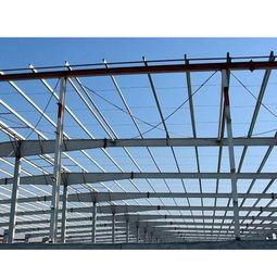 钢结构材料包括哪些
