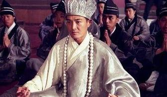 刘家辉中风住进养老院 武打明星现状金轮法王最凄惨