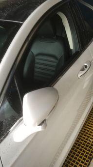 大众锁车自动升窗