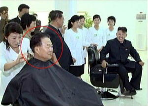 韩称朝鲜二号人物崔龙海被解职 金正恩亲信接替