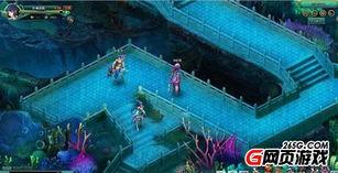 不灭战仙转世 RPG仙侠页游 封天传 曝光