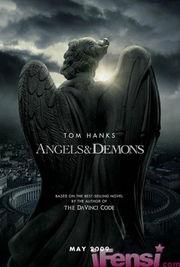 天使与魔鬼 信仰与科学的终极对决 好片推荐