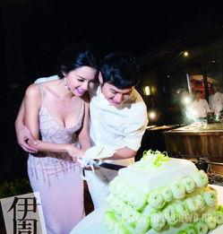 张梓琳老公聂磊个人资料 女神嫁给 凤凰男 惊呆众人