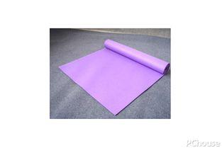 瑜伽垫的行业发展