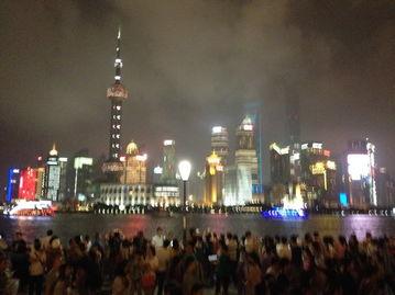上海亲子旅游攻略三日