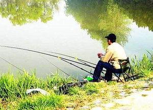 这两天可以去钓鱼吗