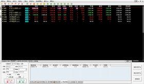 模拟期货交易直播