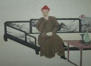 徐乾学(陈廷敬和明珠哪个官大)_1603人推荐