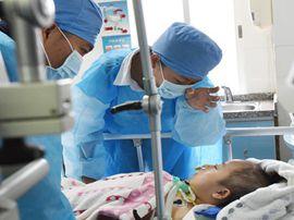 广东湛江5岁男孩脑癌离世捐器官救5名重症病人