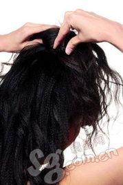 黑发卡怎么用