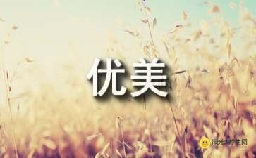描写绿色银杏叶的优美句子