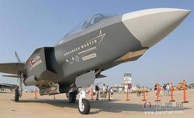 美售日F35无法对华近距空战 日质疑巨额升级费