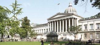 学院街:[997]伦敦大学国王学院地理概况