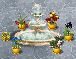 养花大亨6种魔法花