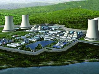 中国第一座三代核电站?
