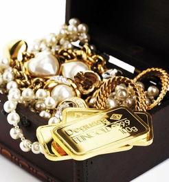 珠宝收藏投资为何会比股票还吸引人?