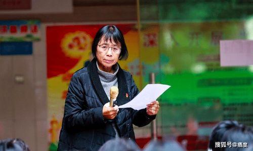63岁的张桂梅身患多种癌症傲视病魔,称生命已值得