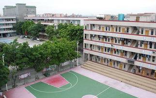 广东省黄埔技工学校图片展示