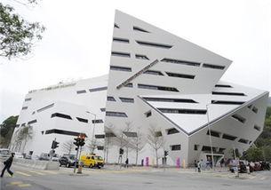 香港城市大学 研究生 专业排名