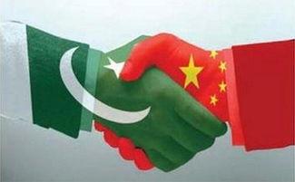 巴基斯坦和中国的关系令世界各国都很羡慕,巴基斯坦也因此被中国人亲切的称为巴铁.