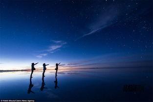 天空之境,到哪里体会静寂的美