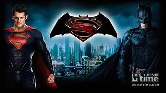 蝙蝠侠大战超人 改档2016年上映 复联2 独霸2015