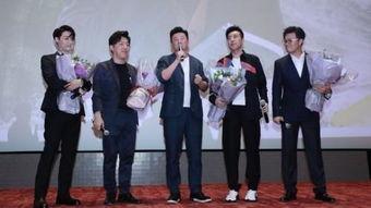 好戏一出9月27日爱奇艺上映青岛籍演员张磊荒岛遭遇人性考验