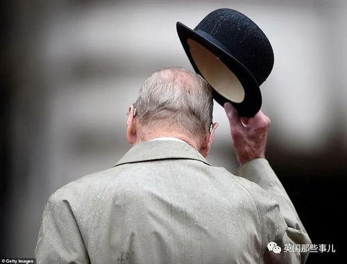 菲利普亲王不办国葬,哈里火速飞回英国然而他发的悼词,英国人气炸了葬礼温莎网易订阅
