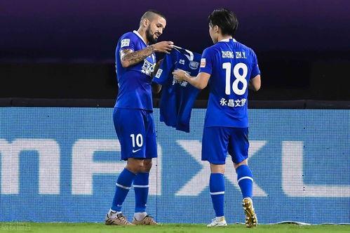中超第14轮赛事分析北京中赫国安vs石家庄永昌